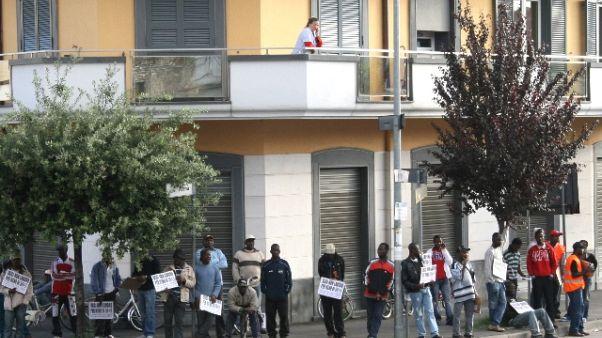 Caporalato: operazione Gdf, 6 arresti