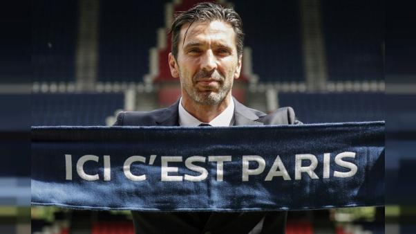 Ligue 1: Buffon et la constellation parisienne, les cinq stars à suivre