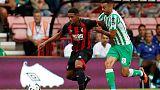 Soccer - Cardiff sign Betis midfielder Camarasa on loan