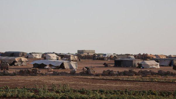 الجيش السوري يدعو سكان إدلب للعودة لحكم الدولة