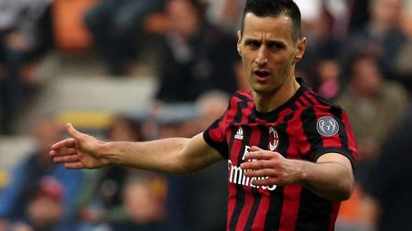 Ufficiale, Kalinic all'Atletico Madrid