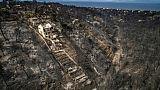 Incendies en Grèce : 500 millions d'euros pour la gestion des catastrophes nationales