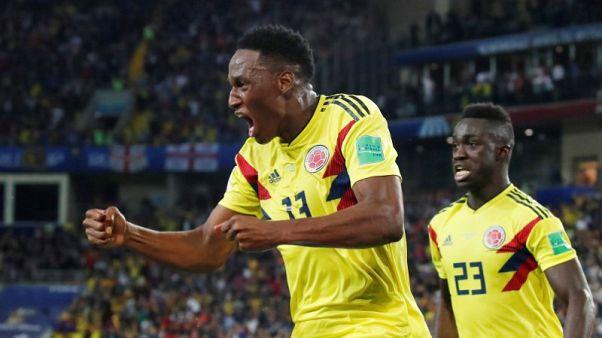 Soccer - Averton sign Barca's Mina and Gomes plus Shakhtar's Bernard