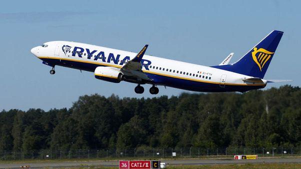 Dutch court rejects Ryanair attempt to prevent pilots' strike