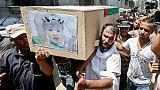 Une nuit d'hostilités sème le choc et la crainte à Gaza et alentour