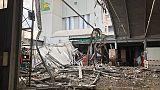 Maltempo nel Piacentino, danni