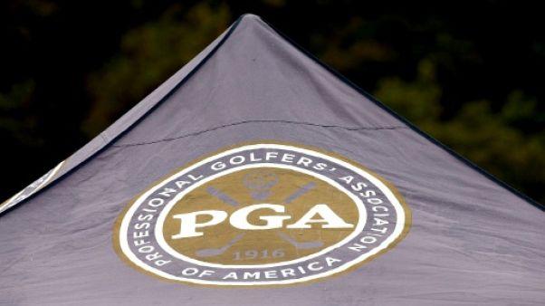 Golf: des pirates informatiques demandent une rançon à la PGA