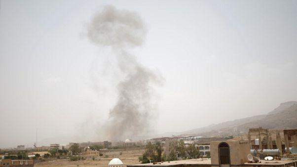 أمريكا تدعو التحالف بقيادة السعودية للتحقيق في هجوم أسفر عن مقتل العشرات باليمن