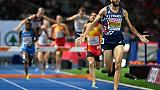 Euro d'athlétisme: Mekhissi, l'écorché vif
