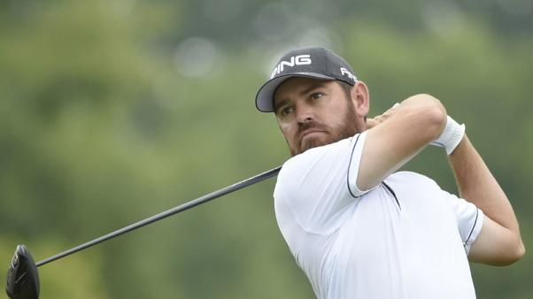 Golf - Oosthuizen withdraws from PGA Championship with suspected sore back