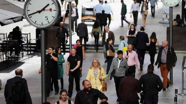 Control immigration, but keep workers coming - UK employers
