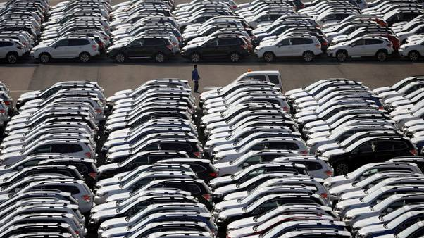 Japan second-quarter GDP expands annualised 1.9 percent - government