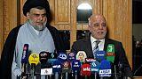 Irak: le nationaliste Moqtada Sadr remporte les législatives après recomptage