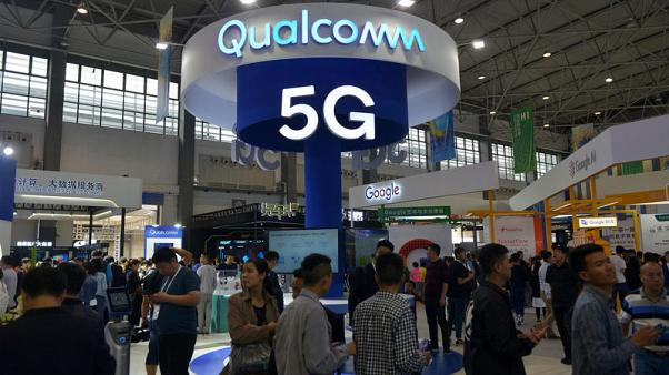 Qualcomm settles with Taiwan antitrust regulator for T$2.73 bln
