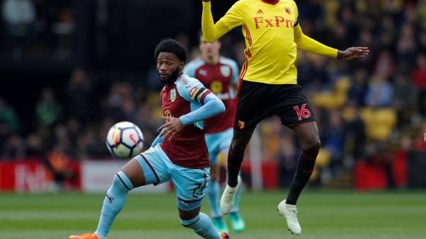 Watford's Doucoure fighting fit for Brighton match