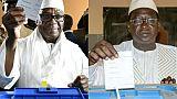 """Le Mali retourne aux urnes dimanche, """"IBK"""" en pole position"""