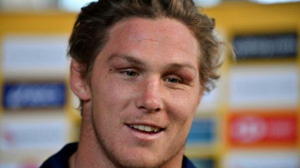 Rugby: l'Australien Michael Hooper signe un nouveau contrat de 5 ans avec sa fédération