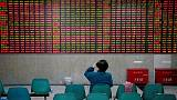 Exclusive - FTSE Russell may weight mainland China stocks more heavily than MSCI
