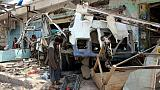 """Yémen: l'ONU appelle à une enquête """"crédible"""" sur un raid aérien meurtrier"""