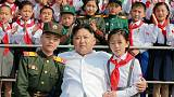 Red Cross warns of food crisis in North Korea as crops fail in heat