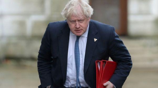 Boris Johnson, le feuilleton de l'été londonien