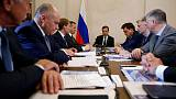 Russia tells Washington curbs on its banks would be act of economic war