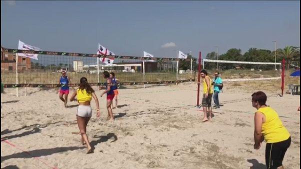 M5s: torneo Beach volley contro azzardo