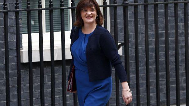 UK banks should raise savings rates as 'matter of trust' - MP