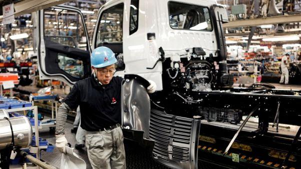 اقتصاد اليابان ينتعش بفضل إنفاق نشط لكن خلافات التجارة تحجب الأفق