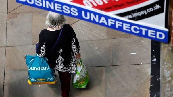 اقتصاد بريطانيا ينمو بوتيرة سريعة لكن عقبات الانفصال تواجهه