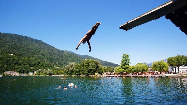 Ferragosto, in Trentino tutto esaurito