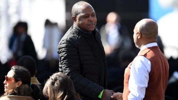 Fifa: corruzione, 2 anni stop a Bwalya