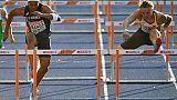 Euro d'athlétisme: Manga et Martinot-Lagarde en finale du 110 m haies