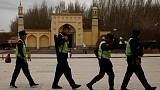 U.N. says it has credible reports that China holds million Uighurs in secret camps