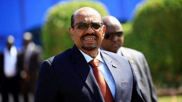 Sudan's ruling party backs Bashir for 2020 election - SUNA