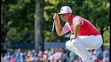 PGA Championship, altro show di Woodland