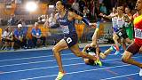 Athletics - Oh brother! Ingebrigtsen beats siblings for historic win