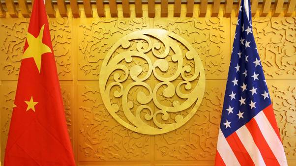 Chinese media keep up drumbeat of criticism of U.S.