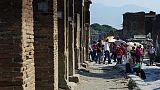Ferragosto, aperti siti e Vesuvio