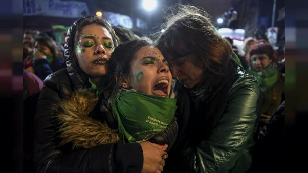 En Argentine, vers la dépénalisation de l'IVG, faute de légalisation