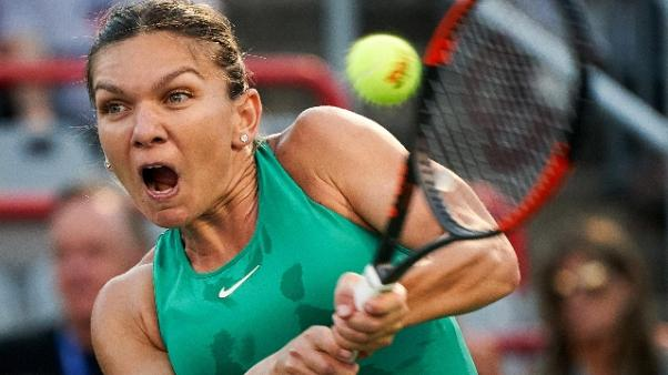 Wta Montreal: Halep in semifinale