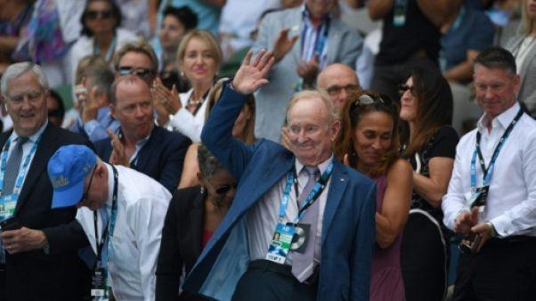 Coupe Davis: de grands noms du tennis australien s'unissent contre la réforme