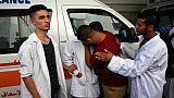 Décès d'un Palestinien blessé par des soldats israéliens (ministère)