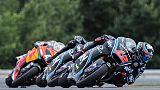 Moto2: Austria, Bagnaia in pole