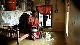 Inde : 37 morts dans des crues soudaines au Kerala