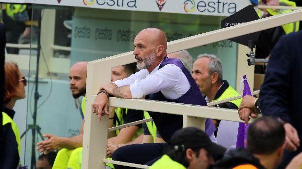 Schalke-Fiorentina 3-0