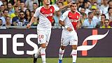 Ligue 1: Monaco se rassure en gagnant face à un Nantes séduisant