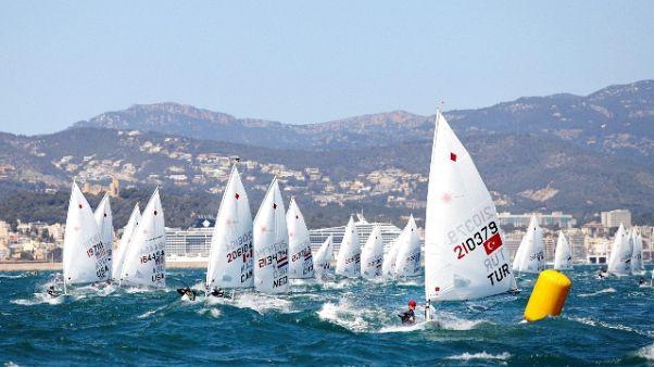 Mondiali vela: Italia sogna oro Nacra17