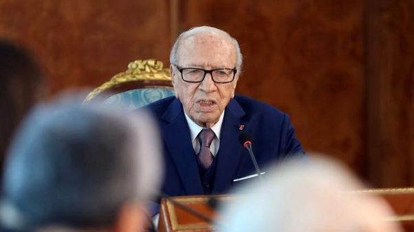 آلاف التونسيين يحتجون على تقرير لجنة الحريات الفردية والمساواة المثير للجدل