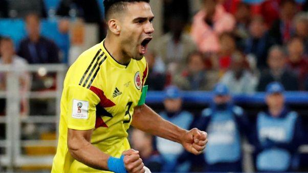 فالكاو يسجل ويقود موناكو لبداية ناجحة في الدوري الفرنسي